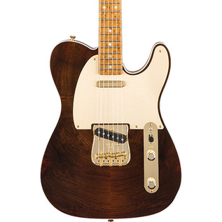 Fender Custom Shop Artisan Telecaster, Figured Rosewood