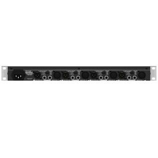 Behringer MDX4600 Multicom Pro XL