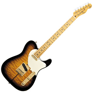 Fender Custom Shop Merle Haggard Signature Telecaster, Two Colour Sunburst