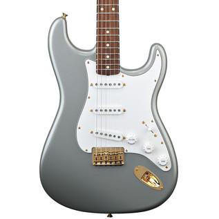 Fender Custom Shop Robert Cray Signature Stratocaster, Inca Silver