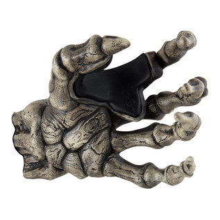 Guitar Grips Ghastly Grip Reaper Wall Hanger, Left Handed