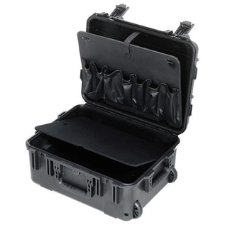 SKB 3I19148BP Percussion Case