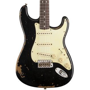 Fender Custom Shop Michael Landau 1968 Signature Relic Stratocaster
