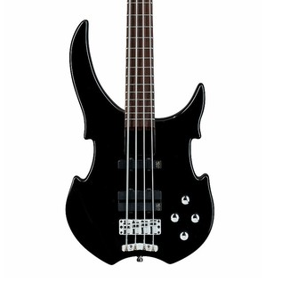 Warwick Rockbass Vampyre Dark Lord 4-String Bass Guitar, Black