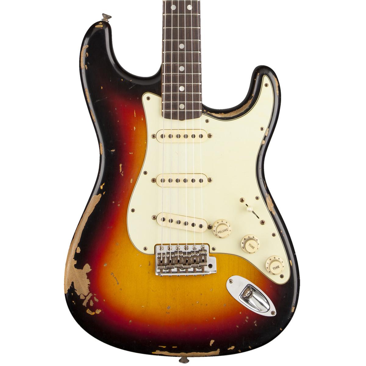 SONDERANGEBOT Fender Custom Shop Custom Shop Michael Landau 1968 ...