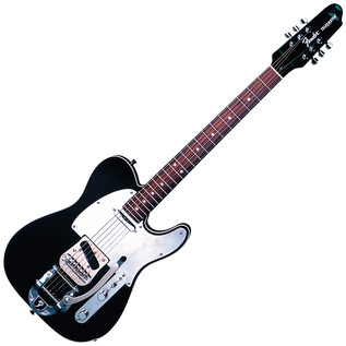 Fender Custom Shop John 5 Signature Bigsby Telecaster, Black