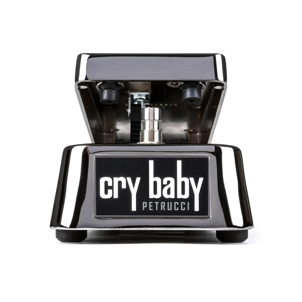 Schema Elettrico Wah Wah : John petrucci cry baby wah pedal a gear music