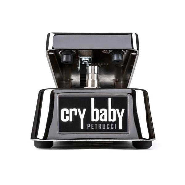 John Petrucci Cry Baby Wah Pedal