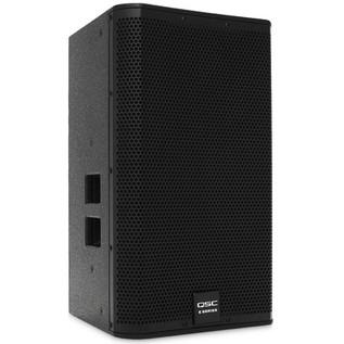 QSC E12 Passive PA Loudspeaker - Front Right
