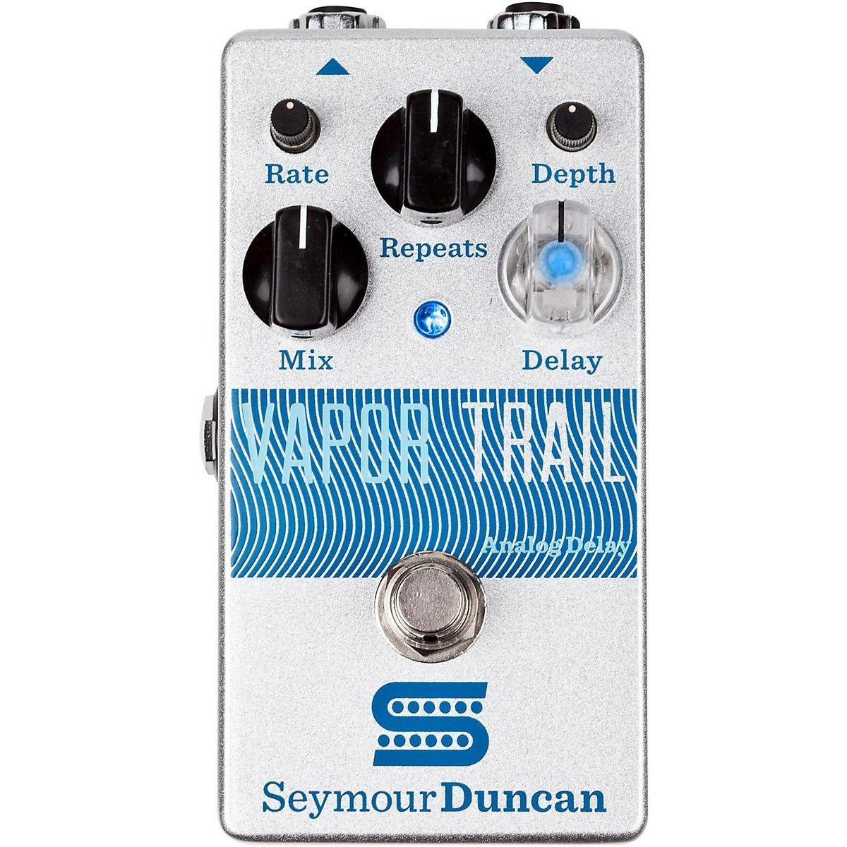Seymour Duncan Vapor Trail Analog Delay Pedal at Gear4music.com