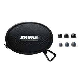 Shure PSM300 Band Pack with SE215 Earphones