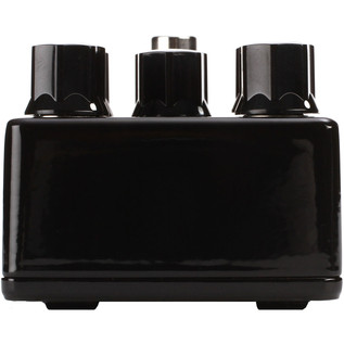 MXR M76 Studio Compressor Pedal - Bottom View