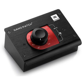 JBL NanoPatch+ Volume Control - Angled