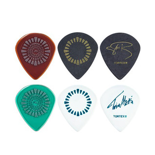 Jim Dunlop Animals As Leaders