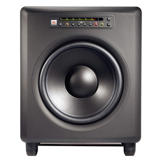 JBL LSR4328 PAK Bi-Amplified Studio Monitor System with Subwoofer - LSR4328P