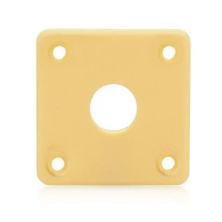 Jack Plate, Cream