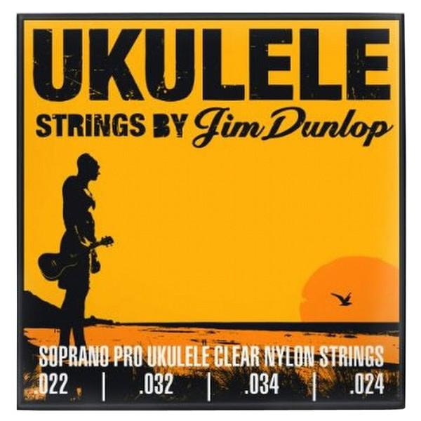 Dunlop Uke Soprano Pro