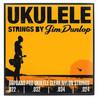 Dunlop Ukulele Soprano Pro-4 set di corde