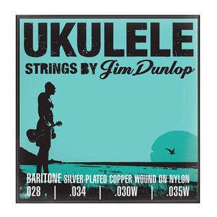 Dunlop Uke Baritone Pro
