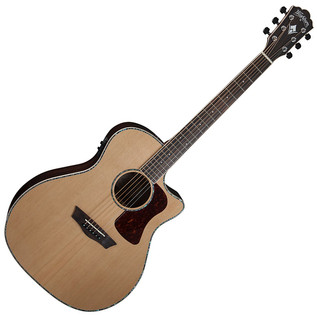Washburn HG26SCE Grand Auditorium Electro Acoustic Guitar