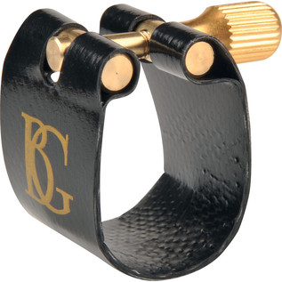 BG Tenor Saxophone Flex Jazz Ligature