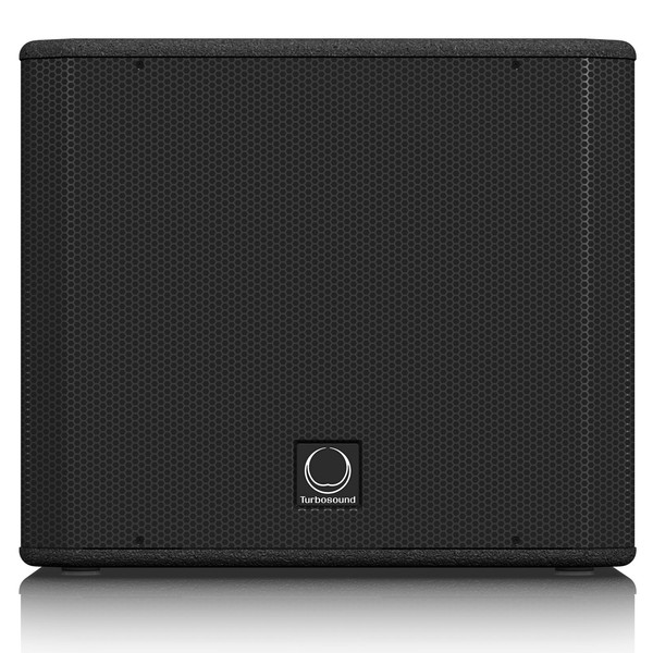 Turbosound MADRID TMS118B Sub Woofer