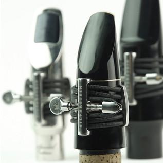 Silverstein Prelude Small Tenor Saxophone Ligature - Range