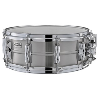 Yamaha Recording Custom Steel Snare Drum 14'' x 5.5''