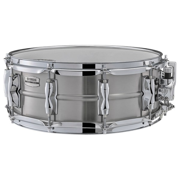Yamaha Recording Custom Steel Snare Drum 14'' x 5.5''