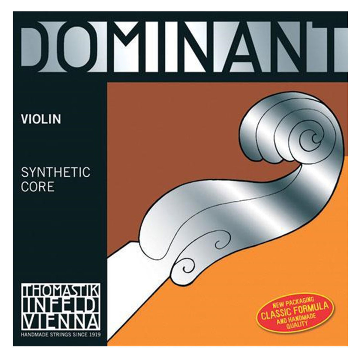 Click to view product details and reviews for Thomastik Dominant 1 2 Violin A String Aluminium.