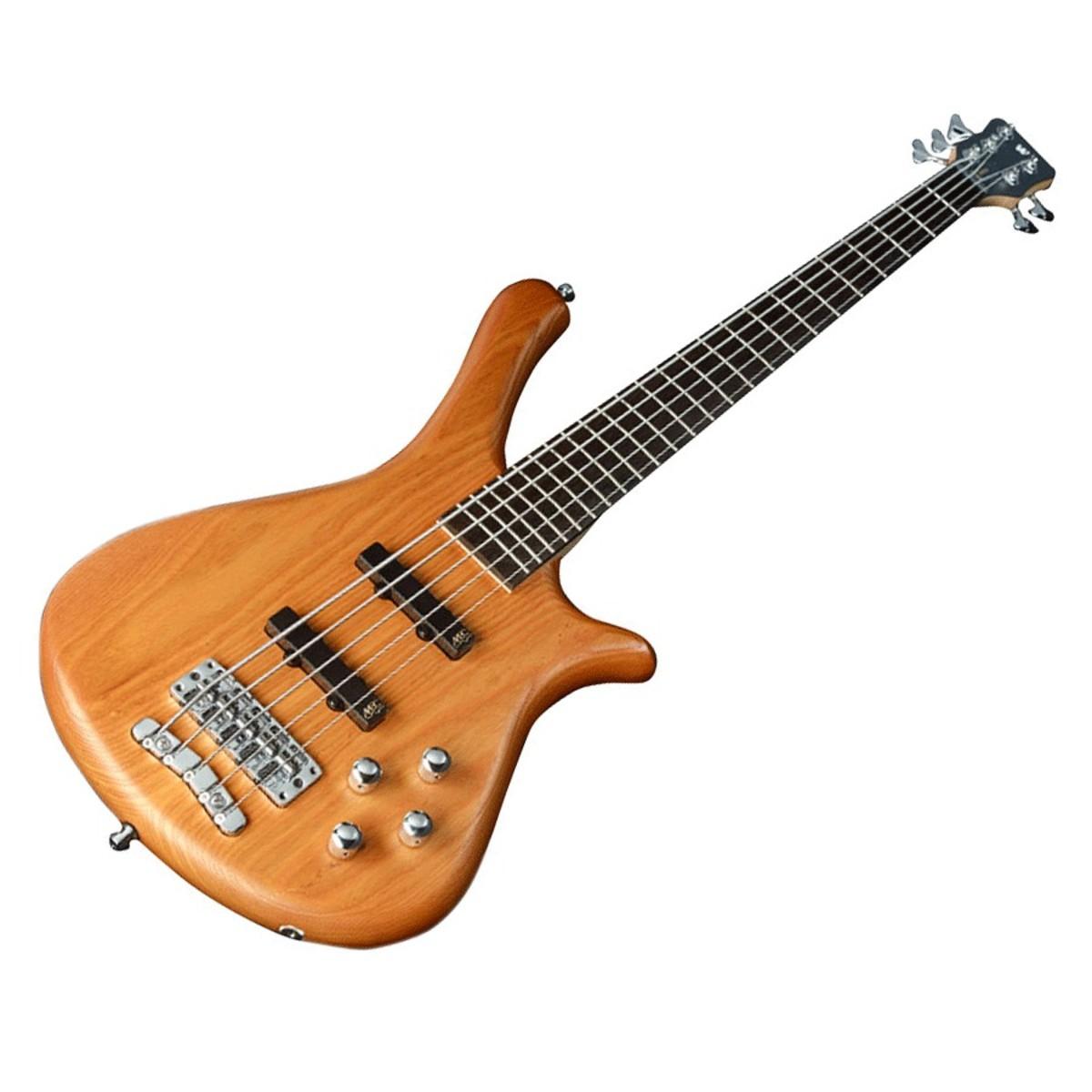 Warwick 5 String Bass : warwick rockbass fortress 5 string bass honey at ~ Vivirlamusica.com Haus und Dekorationen