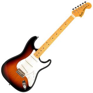 Fender FSR Classic '68 Texas Special Stratocaster, 3-Colour Sunburst