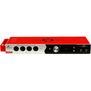 Antelope Audio Zen Studio Portable USB Audio Interface - Top
