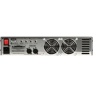 Ashdown ABM-600RC-EVO IV 600w Bass Magnifier Bass Amp Head
