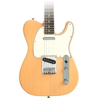 Squier By Fender Standard Telecaster RW, Vintage Blonde