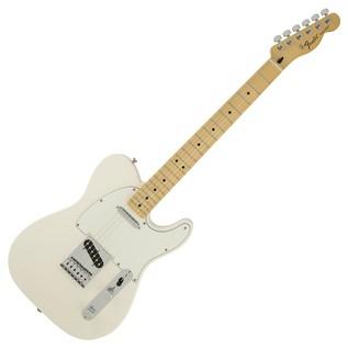 Fender Standard Telecaster MN, Arctic White
