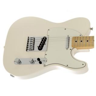 Fender Standard Telecaster, Arctic White