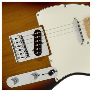 Fender Standard Telecaster, Sunburst