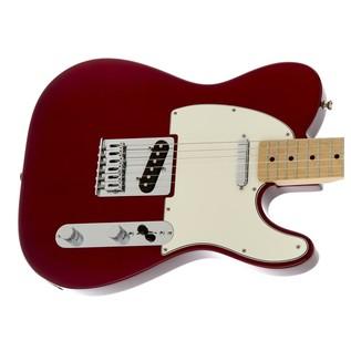 Fender Standard Telecaster MN, Red