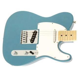 Fender Standard Telecaster MN, Blue