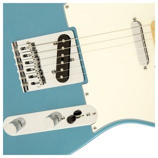 Fender Standard Telecaster, Blue