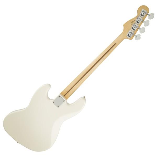 Fender Standard Jazz Bass MN, Arctic White