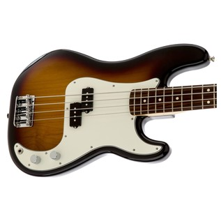 Fender Standard Precision Bass, Sunburst