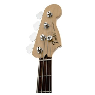 Fender Precision Bass, Brown Sunburst