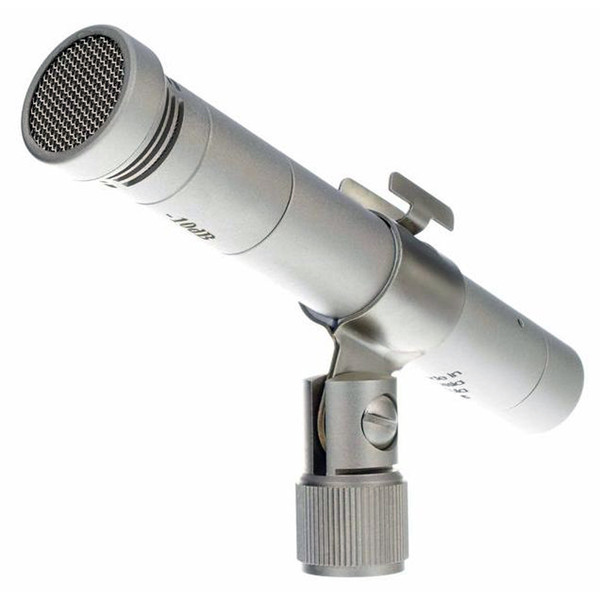 Oktava MK-012-01 MSP2 Stereo Pair, Silver