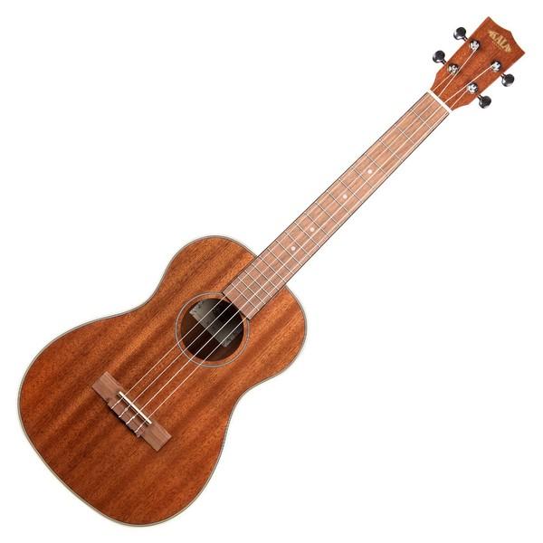 kala ka bg mahogany baritone ukulele gloss at gear4music. Black Bedroom Furniture Sets. Home Design Ideas
