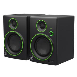 Mackie CR4-BT Bluetooth Monitor Speaker, Pair