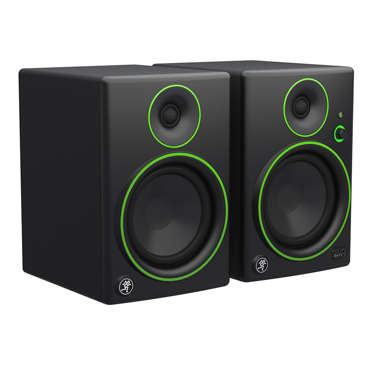 Mackie CR5-BT Bluetooth Monitor Speaker, Pair at Gear4music