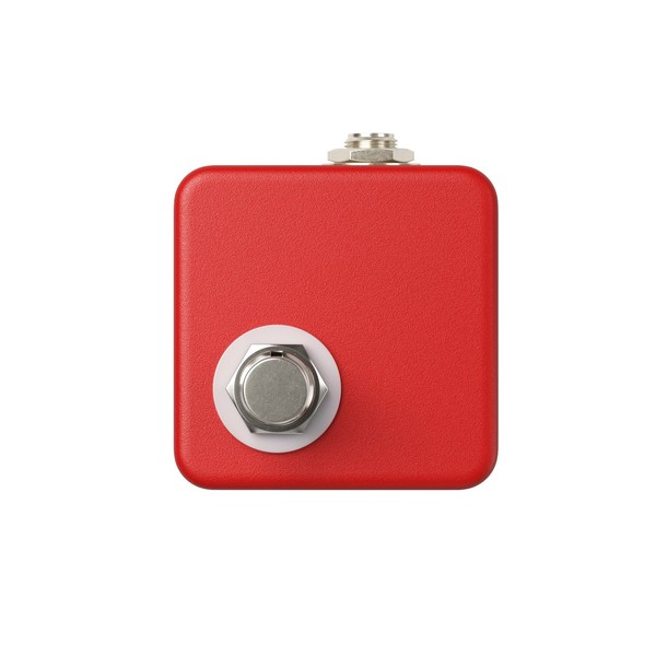 JHS Pedals Red Remote External Switch - Main