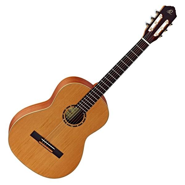 Ortega R122SN Classical Guitar, Slim Neck